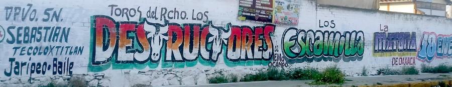 Los Destructores en San Sebastian
