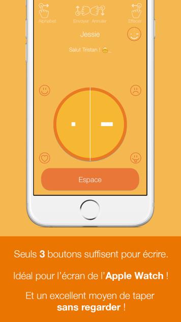 Screenshot 2 - eyeFree