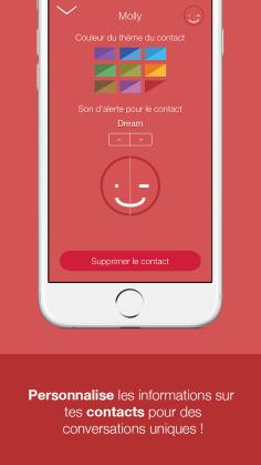 Screenshot 4 - eyeFree