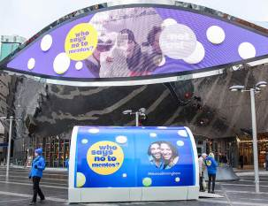 Mentos-Advertising-Event-in-Birmingham