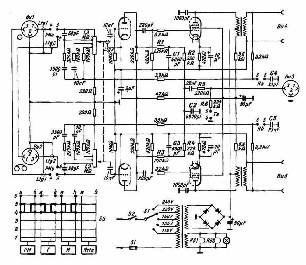 A 200 Mc Aca3 Wiring Diagram