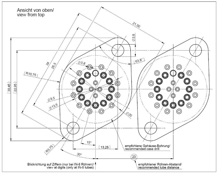Diagram Tube Pin File Ia83745