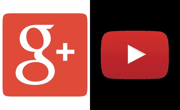 Google Separates Google Plus From YouTube