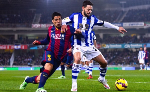 YouTube Clinches Deal With Spain's National Soccer League ...