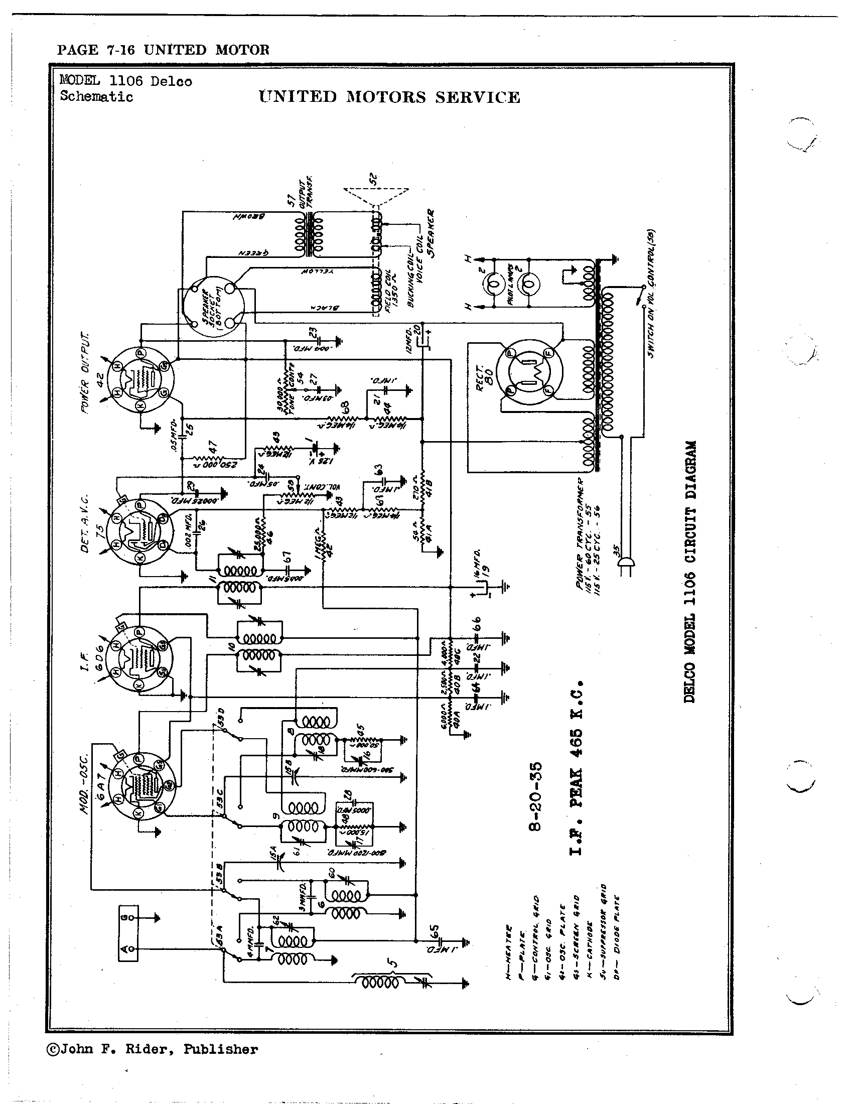 Diagram Chevrolet Speakers Wiring Diagram Full Version