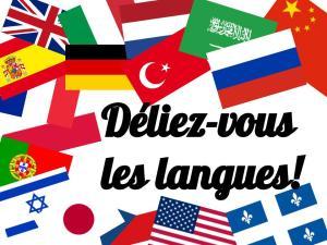 Déliez-vous les langues à la bibliothèque de Tubize