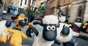 Ciné-famille au centre culturel : Shawn le mouton