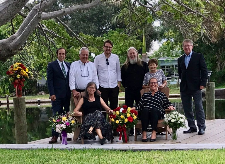 Mom's Funeral
