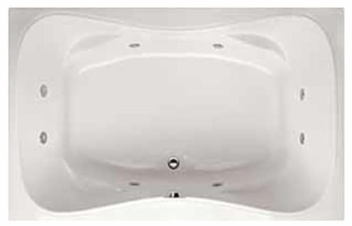 Hydro Systems Monterey Bathtub Soaking Air Or Whirlpool Tub