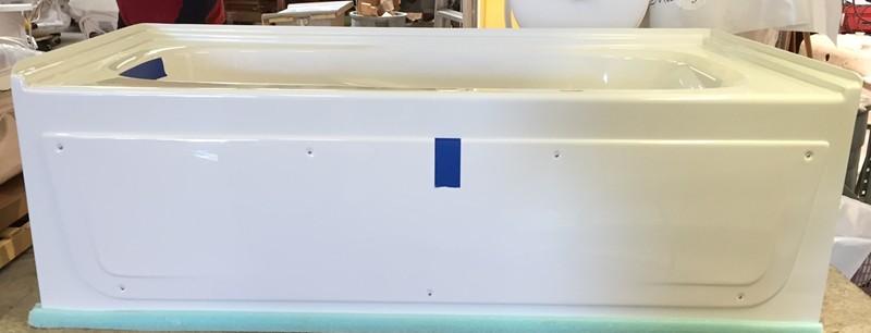 Mystique 7232 Whirlpool Amp Air Jets Hydro Massage