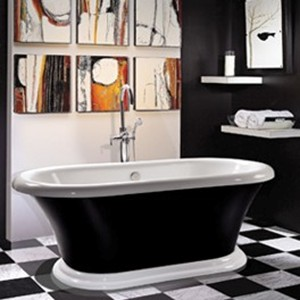 Freestanding Bathtubs With Color Amp Comfort