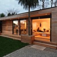 Casas prefabricadas de madera y hormigón a buenos precios