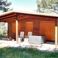 Casas de madera de segunda mano a mitad de precio for Casas de juguete para jardin de segunda mano