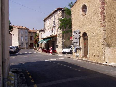 Tuchan Languedoc