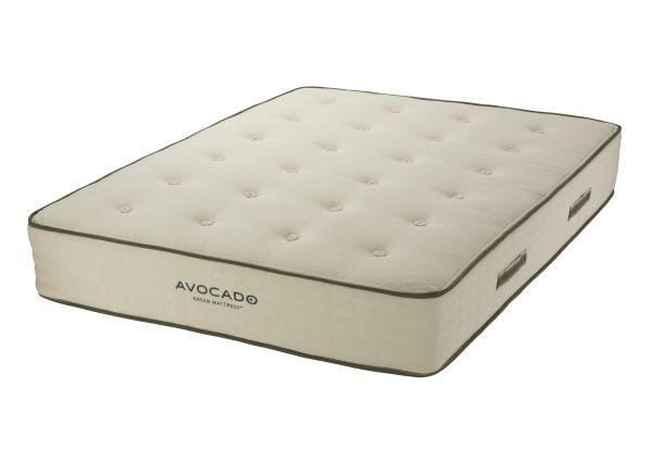 avocado pillow review tuck sleep
