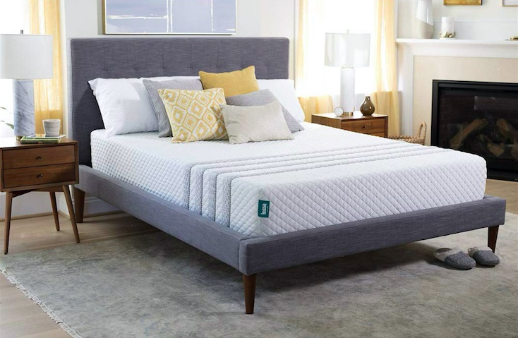 leesa pillow review 2021 tuck sleep