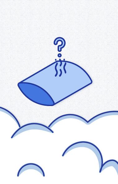brooklyn bedding pillow review 2021