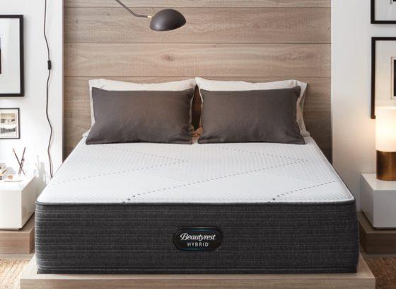 beautyrest hybrid mattress review 2021