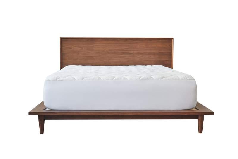 best bamboo mattress toppers 2021