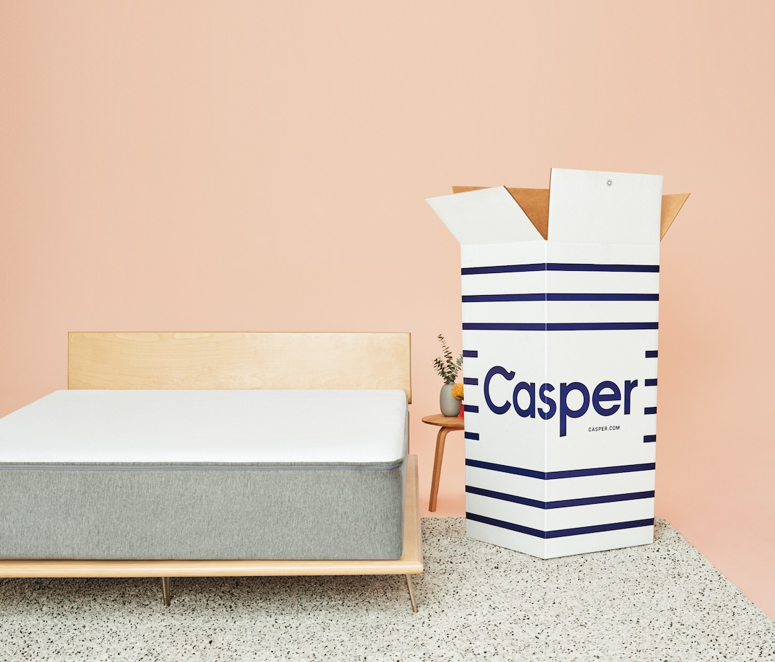 https www tuck com mattress reviews casper mattress review