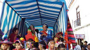 Sucre Fiestas Bolivia