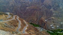 north peru roads
