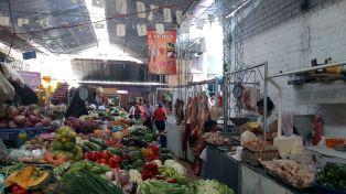 tarija market bolivia