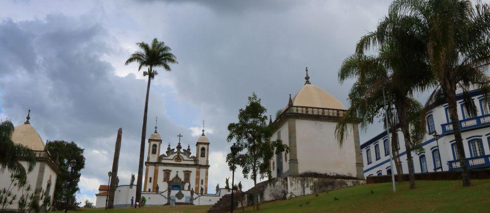 Congonhas Brazil