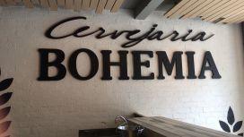 Bohemia Beer Museum Petropolis