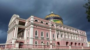 Manaus Opera Houses