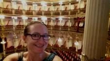 manaus opera house brazil