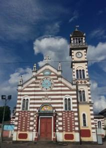 iglesia archidona ecuador