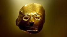 Bogota museo de oro