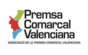 Logotipo que identifica a la nueva asociación de prensa comarcal valenciana.