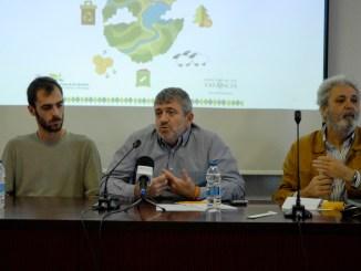 """Josep Bort, diputado de Medio Ambiente: """"La gestión forestal sostenible ofrece un elevado potencial para desarrollar una economía circular que aproveche los recursos forestales y el patrimonio natural del territorio""""."""