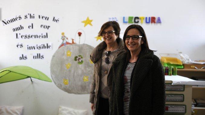 El municipio de la Ribera Alta ha destinado a la creación del nuevo espacio para jóvenes 77.000 euros de las inversiones provinciales.
