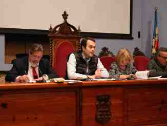 Pleno extraordinario por el Plan de Ordenación de los Recursos Naturales (PORN) del Turia.