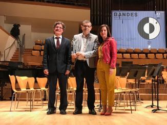 El jurado del Certamen de Bandas de la Diputació de València ha decidido otorgar el primer premio y la mención de honor de la Sección Segunda al Centro Instructivo Musical Santa Cecilia de Yátova, bajo la dirección de Juan Manuel Alarcón.