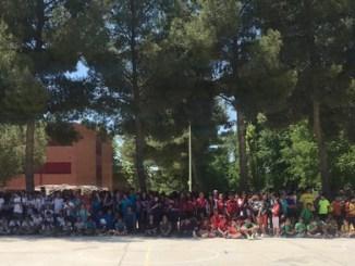 Los alumnos han participado en dinámicas de grupo organizadas por Salud Pública de Utiel.