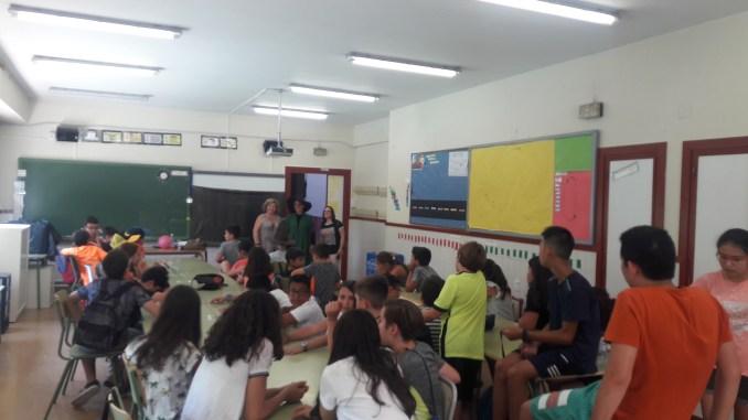Por quinto año consecutivo, el Ayuntamiento de Requena se une al programa de la Conselleria de Igualdad y Políticas Inclusivas de atención a menores