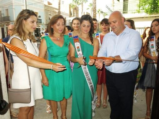 La oferta expositiva para las fiestas ya está al alcance de todo el mundo en el Teatro Ideal, la Casa Museo y La Mina.