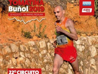 La salida de la XXIV Carrera Tomatina 10K de Buñol se retrasa a las 20,00 horas.