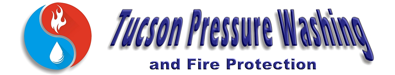 Pressure Washing and Power Washing - Fire Protection, Exit Signs, Extinguishers, Service, Hood Cleaning