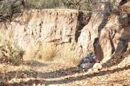 Gabe Zimmerman Davidson Canyon Trailhead-11