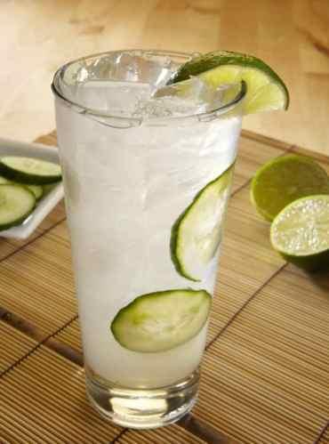 Cucumber Collins
