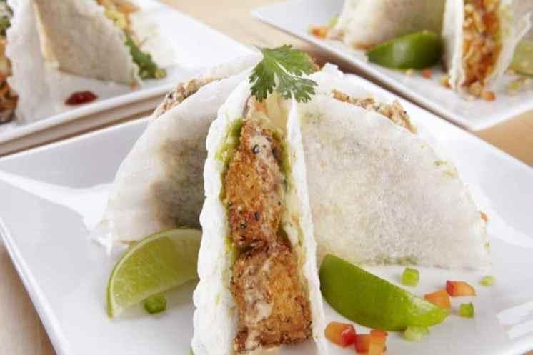 RA Chicken Shrimp Tacoclose
