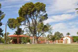 Catalina Park playground and splash pad