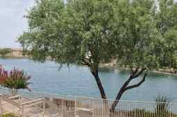 15-acre lake park at Rancho Sahuarita