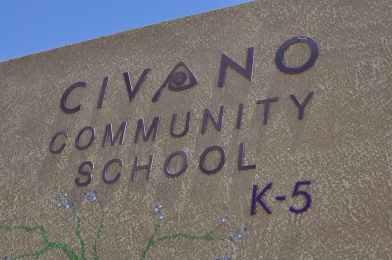 Civano Community School K-5