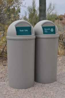 Help keep the desert beautiful at Arizona-Sonora Desert Museum!